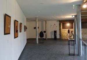 galerie jonathan recad